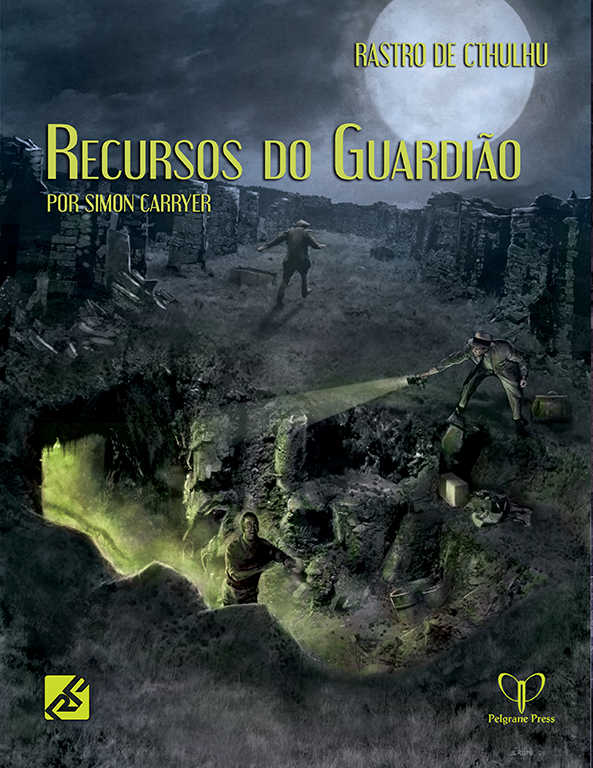 Recursos do Guardião