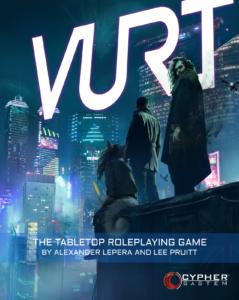 VURT RPG