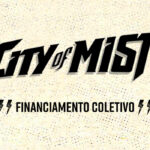 City of Mist - Financiamento Coletivo