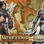 Savage Pathfinder - Preview #1
