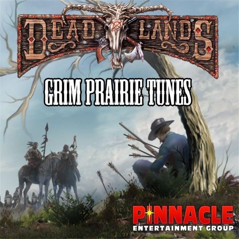Deadlands: Grim Prairie Tunes