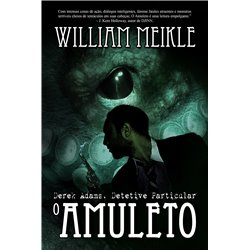 O Amuleto (Derek Adams vol. 1)