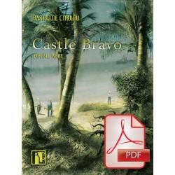 Rastro de Cthulhu: Castle Bravo (PDF)