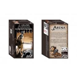 Arena: Sangue & Glória