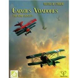 Rastro de Cthulhu: Caixões Voadores (PDF)