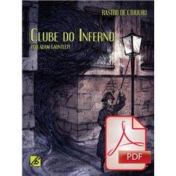 Rastro de Cthulhu: Clube do Inferno (PDF)