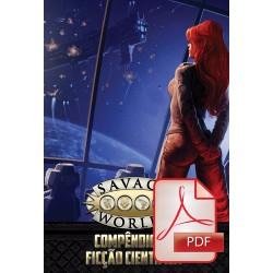 Savage Worlds: Compêndio de Ficção Científica (PDF)