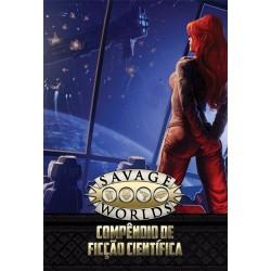 Savage Worlds: Compêndio de Ficção Científica
