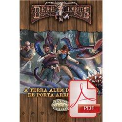 Deadlands: A Terra Além do Batente de Porta Arrebentado (PDF)