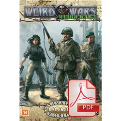 Weird Wars II (PDF)