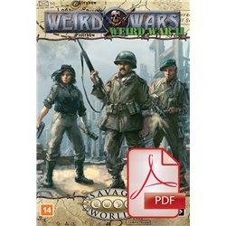 Weird Wars II (PDF)