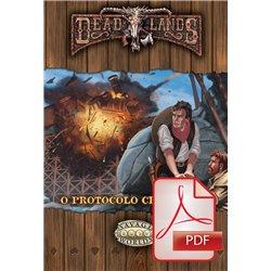 Deadlands: Protocolo Crepúsculo (PDF)