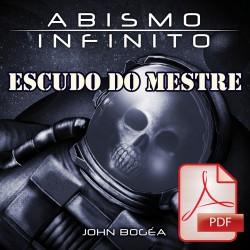 Abismo Infinito: Escudo do Mestre (PDF)