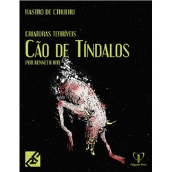 Criaturas Terriveis: Cão de Tíndalos (PDF)