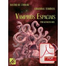Criaturas Terriveis: Vampiros Espaciais (PDF)