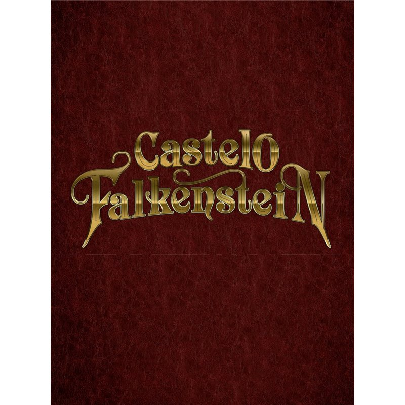 Castelo Falkenstein: Livro de Regras + Comme Il Faut