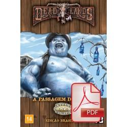Deadlands Oeste Estranho: A...