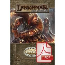 Lankhmar: Olhos de...