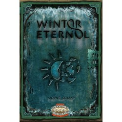 Winter Eternal: Livro de...