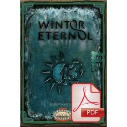 Winter Eternal: Livro de Regras (para Savage Worlds) — VERSÃO PDF