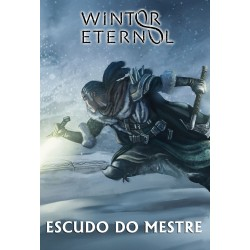 Winter Eternal: Escudo do Mestre (para Savage Worlds)