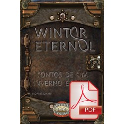 Winter Eternal: Contos de...