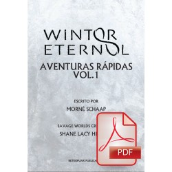 Winter Eternal: Aventuras...