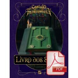 Castelo Falkenstein: Livro dos Sigilos (PDF)