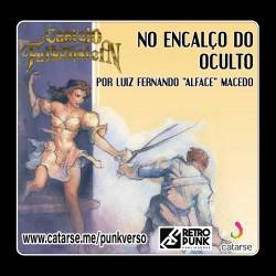 Punkverso: 020 - No Encalço...