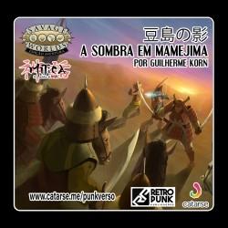 Punkverso: 023 - A Sombra...