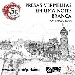 Punkverso: 017 - Presas...