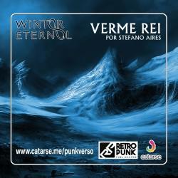 Punkverso: 013 - Verme Rei...