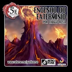 Punkverso: 032 - Engenho do...