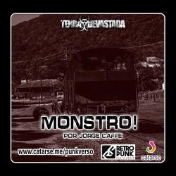 Punkverso: 036 - Monstro!...