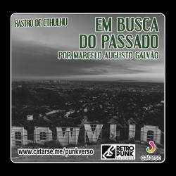 Punkverso: 034 - Em Busca...