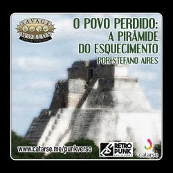 Punkverso: 035 - Povo...