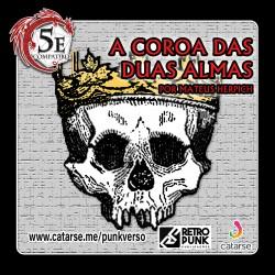 Punkverso: 037 - A Coroa...