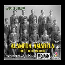 Punkverso: 039 -  Alameda...