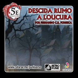 Punkverso: 042 - Descida...