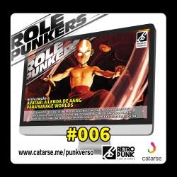 Punkverso: RolePunkers 006...