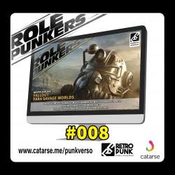 Punkverso: RolePunkers 008...
