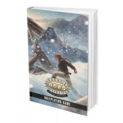 Savage Worlds Edição Aventura