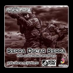 Punkverso: 057 - Sierra...