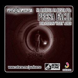 Punkverso: 058 - Na Barriga...