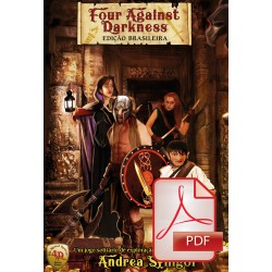 Four Against Darkness -...