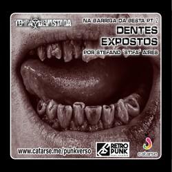 Punkverso: 061 - Na Barriga...