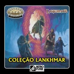 Coleção Lankhmar (Savage...