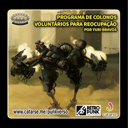 Punkverso: 067 - Programa...