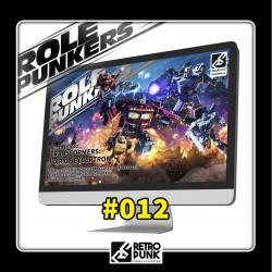 Punkverso: RolePunkers 012...