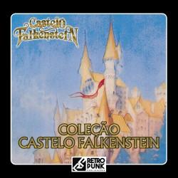 Coleção Castelo Falkenstein...